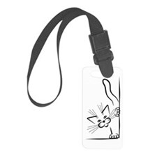 On Reconnaissance Luggage Tag