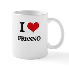 I love Fresno Mugs