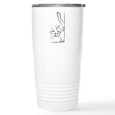 On Reconnaissance Travel Mug