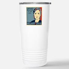 Hillary Travel Mug