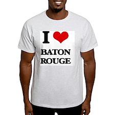 Cute Louisiana language T-Shirt