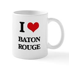 I love Baton Rouge Mugs
