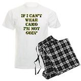 Redneck Men's Light Pajamas