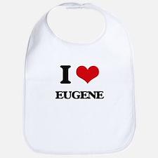 I love Eugene Bib