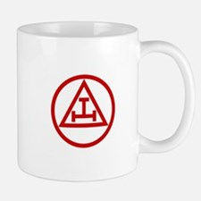 ROYAL ARCH MASONS CIRCULAR Mugs