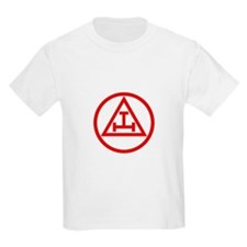 ROYAL ARCH MASONS CIRCULAR T-Shirt