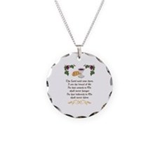 BREAD OF LIFE Necklace