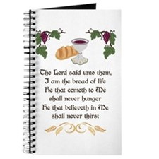 BREAD OF LIFE Journal
