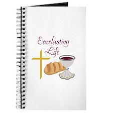 EVERLASTING LIFE Journal