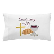 EVERLASTING LIFE Pillow Case
