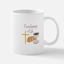 EVERLASTING LIFE Mugs