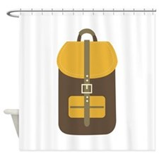 Boy_Scouts_Boy_Scouts_Of_America Shower Curtain