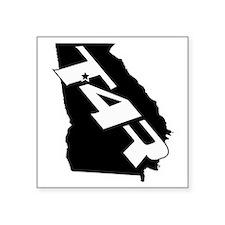 Atlanta 4Runners State Logo Sticker