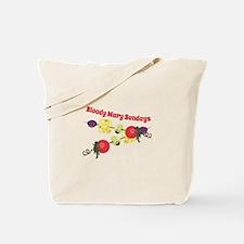 Bloody Mary Sundays Tote Bag
