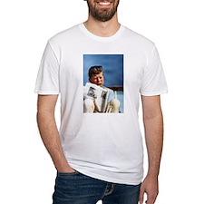 JFK Smoking T-Shirt