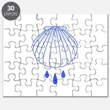 BAPTISM SHELL Puzzle