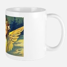 Christmas Angel Mug
