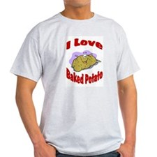 Baked potato T-Shirt