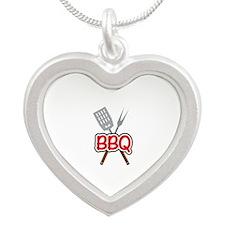 BBQ Necklaces
