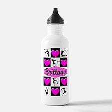 GYMNASTICS STAR Water Bottle