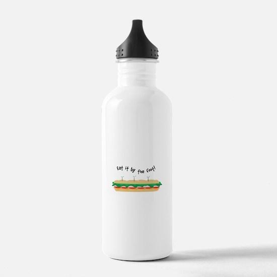 Eat It By The Foot! Water Bottle