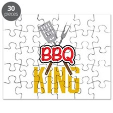 BBQ King Puzzle