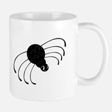 Spider_Base Mugs
