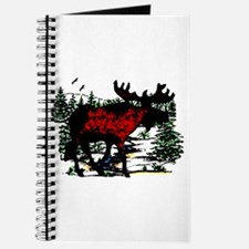 North Woods Moose Journal
