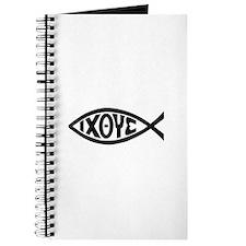 ICHTHUS FISH Journal