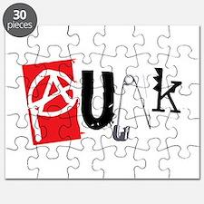 Punk Puzzle