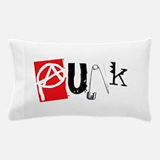 Punk Pillow Case