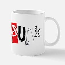 Punk Mugs