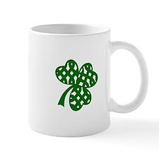 CELTIC CLOVER Mugs