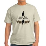 Moose hunter Gifts T-shirts Light T-Shirt