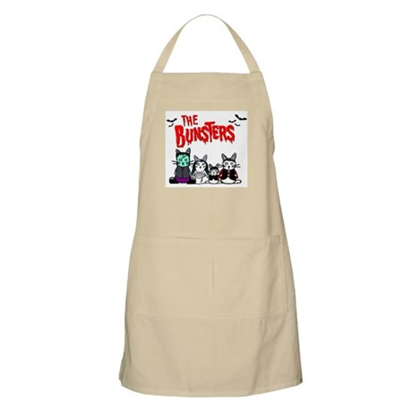 Bunsters BBQ Apron