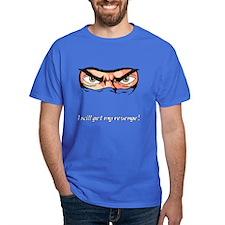 My Revenge T-Shirt