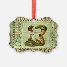 Cleopatra 10 Ornament
