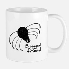 Blegged Friend Mugs