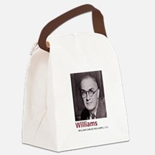 Funny American literature Canvas Lunch Bag