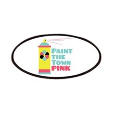 Paint The Town Patches