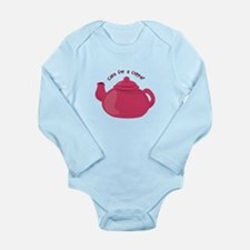 Care For A Cuppa? Body Suit