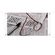 Crossword Genius Banner