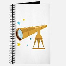 Telescope Journal
