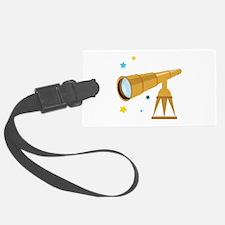Telescope Luggage Tag