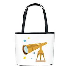 Telescope Bucket Bag
