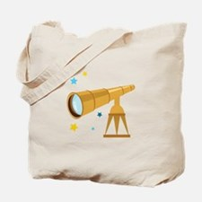 Telescope Tote Bag