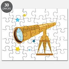 Telescope Puzzle