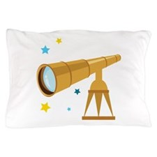 Telescope Pillow Case