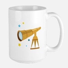 Telescope Mugs