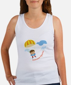 Extreme Sports Tank Top
